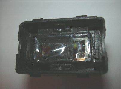 Audicabrio.info - Fensterheber (FH) - Schalter Beleuchtung und ...