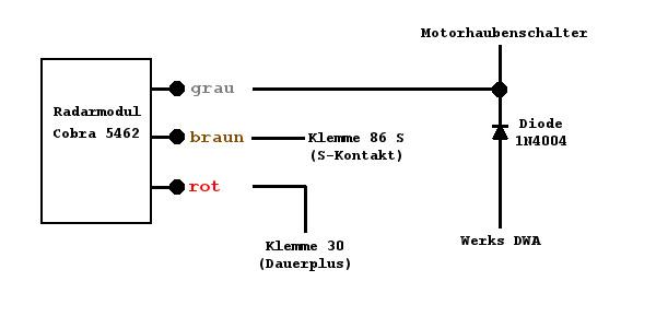 Berühmt Klopfsensor Schaltplan Galerie - Der Schaltplan - greigo.com