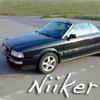 Themen Beitrag: Niiker